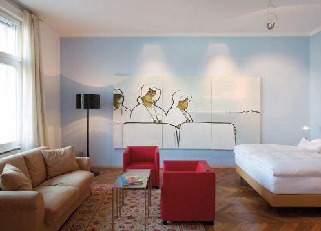 Hotelzimmer mit Kinderbetreuung im Altstadt Vienna