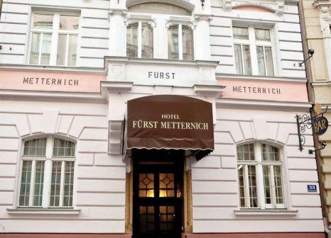 Hotel Fürst Metternich günstig bei weg.de buchen - Bild von FTI Touristik