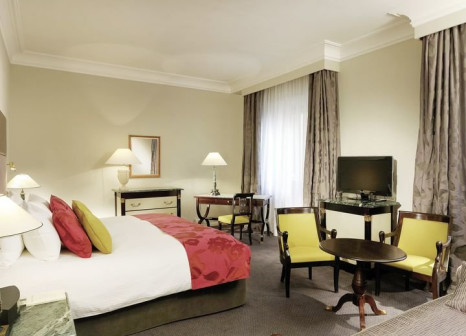 Hotel Sofitel Roma Villa Borghese 1 Bewertungen - Bild von FTI Touristik
