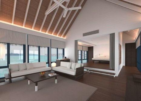 Hotelzimmer im COMO Cocoa Island günstig bei weg.de