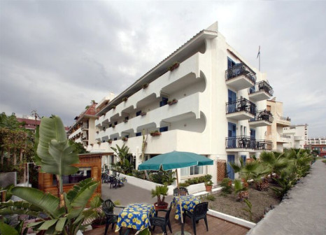Hotel Baia Degli Dei günstig bei weg.de buchen - Bild von FTI Touristik