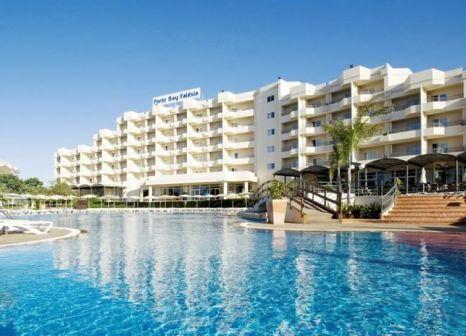 Hotel PortoBay Falésia in Algarve - Bild von FTI Touristik