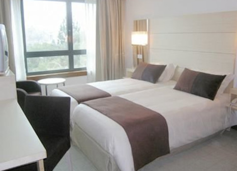 Hotel Acores Lisboa in Region Lissabon und Setúbal - Bild von FTI Touristik