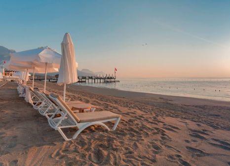 Hotel Crystal Flora Beach Resort in Türkische Riviera - Bild von FTI Touristik