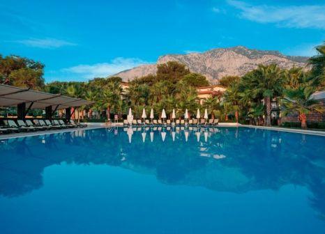 Hotel Crystal Flora Beach Resort günstig bei weg.de buchen - Bild von FTI Touristik