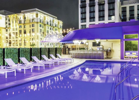 Hotel Solamar San Diego in Kalifornien - Bild von FTI Touristik