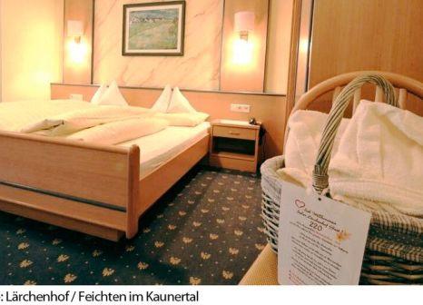 Hotel Lärchenhof 4 Bewertungen - Bild von FTI Touristik