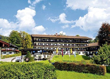 Alpenhotel Kronprinz Berchtesgaden günstig bei weg.de buchen - Bild von FTI Touristik