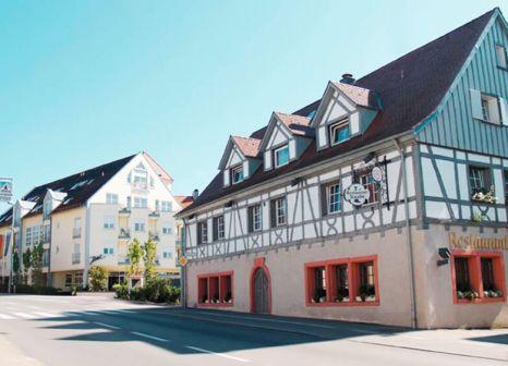 Hotel Traube am See günstig bei weg.de buchen - Bild von FTI Touristik