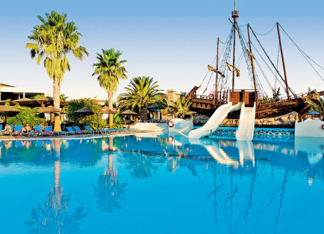 Hotel Kipriotis Village Resort günstig bei weg.de buchen - Bild von FTI Touristik