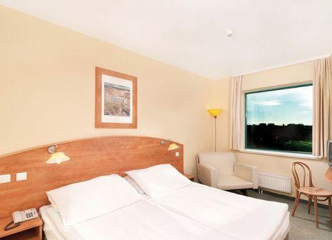 Hotelzimmer mit Tennis im Best Western Amedia Praha