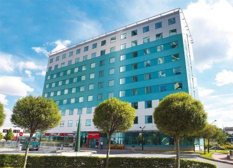 Hotel Best Western Amedia Praha in Prag und Umgebung - Bild von FTI Touristik
