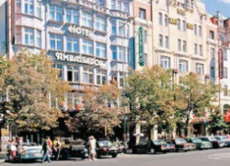 Hotel Ambassador Zlatá Husa günstig bei weg.de buchen - Bild von FTI Touristik