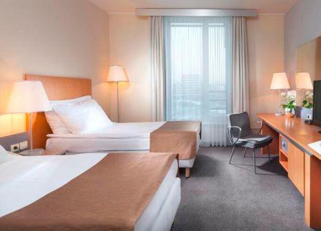 Hotelzimmer mit Fitness im Holiday Inn Prague Congress Centre
