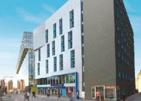 Hotel Travelodge London Kings Cross Royal Scot günstig bei weg.de buchen - Bild von FTI Touristik