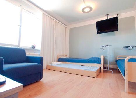 Hotel Eurohostel günstig bei weg.de buchen - Bild von FTI Touristik