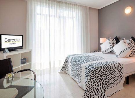 Hotel Sercotel Togumar in Madrid und Umgebung - Bild von FTI Touristik