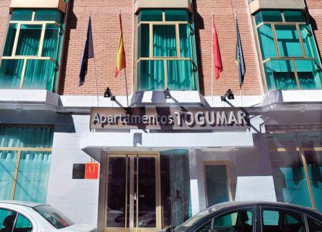 Hotel Sercotel Togumar günstig bei weg.de buchen - Bild von FTI Touristik
