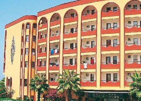 Doris Aytur Hotel günstig bei weg.de buchen - Bild von FTI Touristik