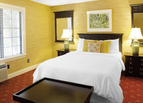 Hotelzimmer im Southampton Inn günstig bei weg.de