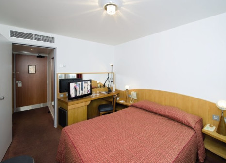 Hotelzimmer mit Clubs im Opera Cadet