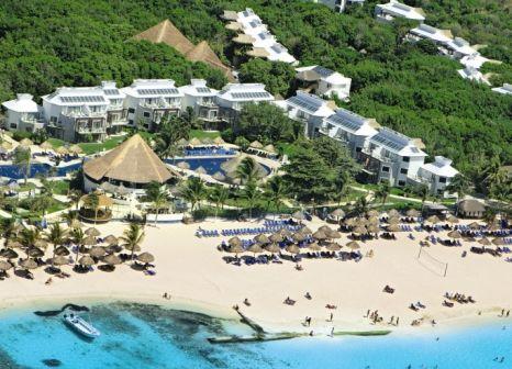 Hotel Sandos Caracol Select Club Adults Only in Riviera Maya & Insel Cozumel - Bild von FTI Touristik