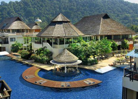 Hotel Lanta Cha-Da Beach Resort & Spa in Krabi - Bild von FTI Touristik