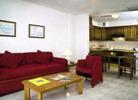 Hotelzimmer mit Volleyball im BlueSea Callao Garden
