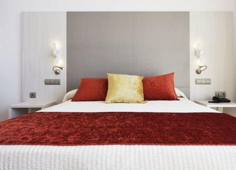 Hotelzimmer im Abrat günstig bei weg.de
