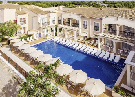 Zafiro Menorca Aparthotel günstig bei weg.de buchen - Bild von FTI Touristik