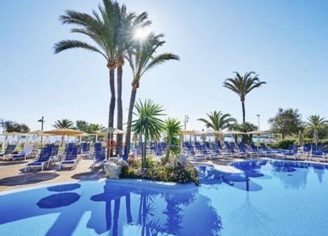 Hotel Hipotels Hipocampo Playa günstig bei weg.de buchen - Bild von FTI Touristik