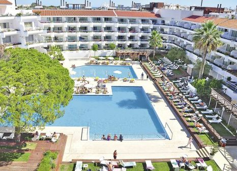 Aqualuz Lagos Hotel & Apartments in Algarve - Bild von FTI Touristik