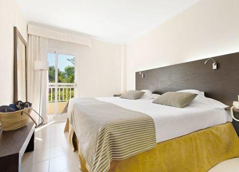 Hotelzimmer mit Volleyball im Prinsotel La Dorada