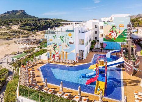 Hotel VIVA Cala Mesquida Resort & Spa in Mallorca - Bild von FTI Touristik