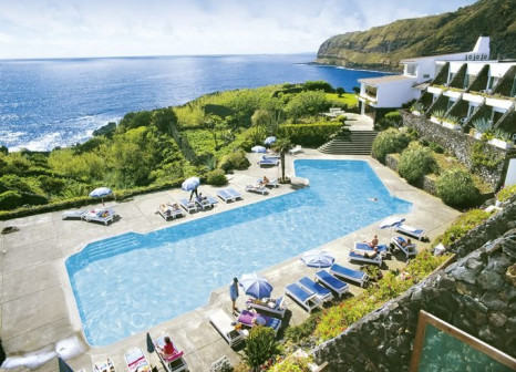 Caloura Hotel Resort in Azoren - Bild von FTI Touristik