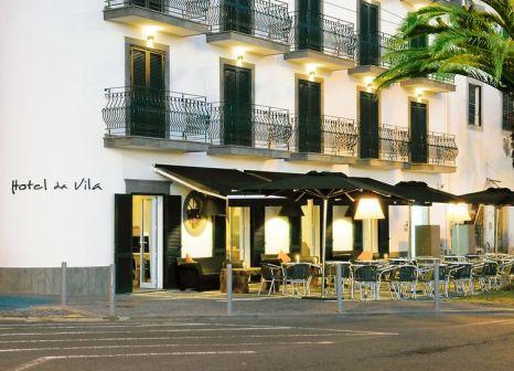 Hotel Da Vila in Madeira - Bild von FTI Touristik