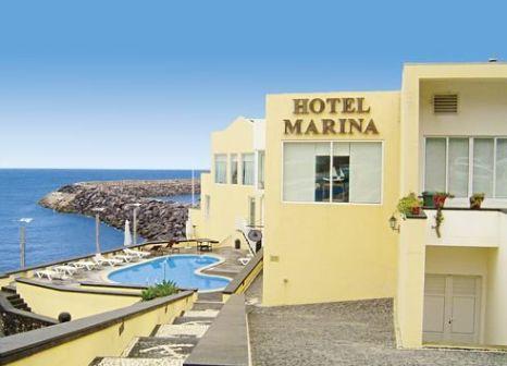 Vinha d'Areia Beach Hotel günstig bei weg.de buchen - Bild von FTI Touristik