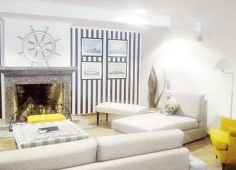 Hotelzimmer mit Fitness im Vinha d'Areia Beach Hotel
