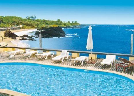 Vinha d'Areia Beach Hotel in Azoren - Bild von FTI Touristik