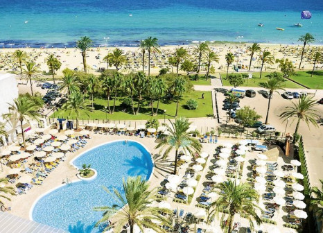 Hotel CM Castell de Mar 691 Bewertungen - Bild von FTI Touristik