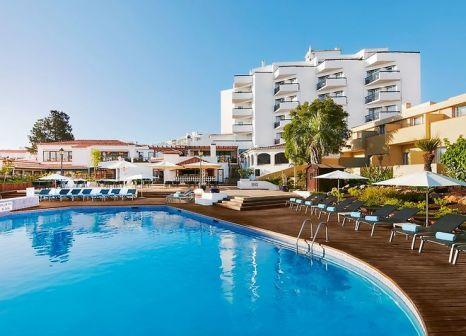 Hotel Tivoli Lagos Algarve Resort in Algarve - Bild von FTI Touristik
