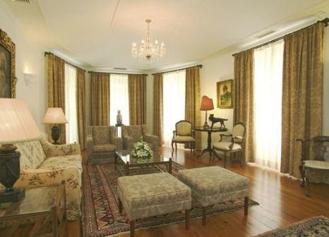 Hotelzimmer mit Mountainbike im Quinta do Monte Panoramic Gardens