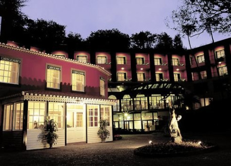 Hotel Quinta do Monte Panoramic Gardens in Madeira - Bild von FTI Touristik