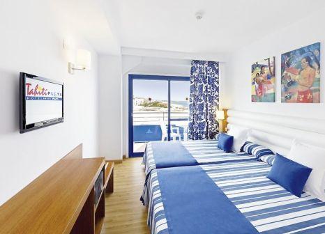 Hotelzimmer mit Aerobic im Tahiti Playa