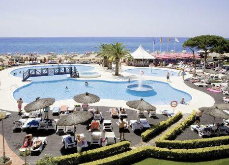 Hotel Tahiti Playa in Costa Barcelona - Bild von FTI Touristik