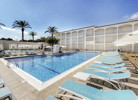 Hotel Playasol Cala Tarida in Ibiza - Bild von FTI Touristik