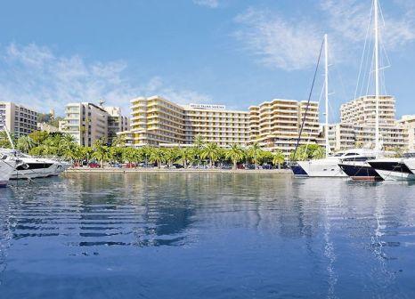 Hotel Meliá Palma Marina in Mallorca - Bild von FTI Touristik