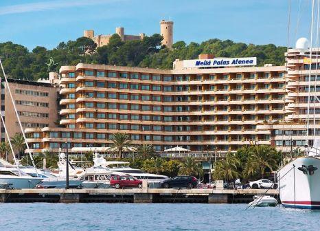 Hotel Meliá Palma Marina 30 Bewertungen - Bild von FTI Touristik