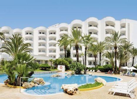 Hotel Hipotels Dunas Cala Millor 245 Bewertungen - Bild von FTI Touristik