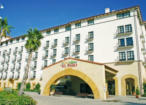 PortAventura Hotel El Paso in Costa Dorada - Bild von FTI Touristik